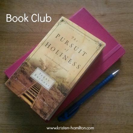 HolinessBookClub