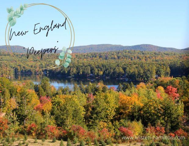 New England Peepers